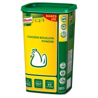 The Best Is Knorr Chicken Bouillon Gluten Free PNG